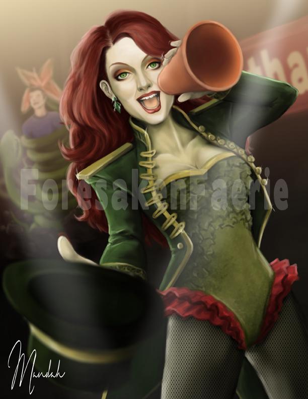 Ringleader Ivy