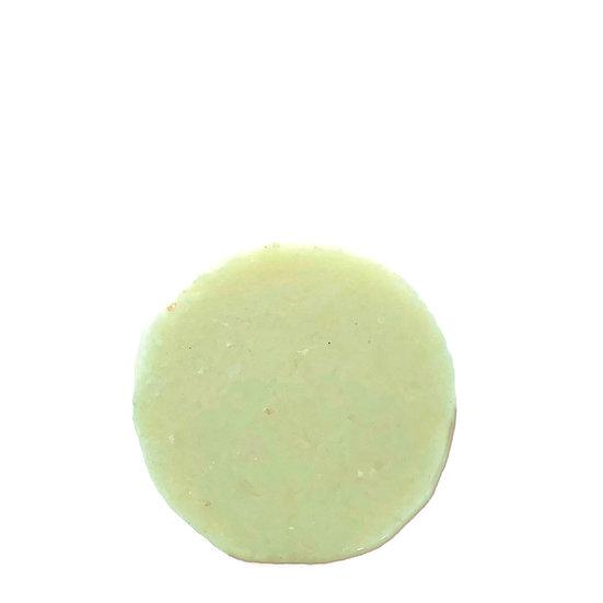 Shampoo Sólido Hidratante Pantenol e Cupuaçu