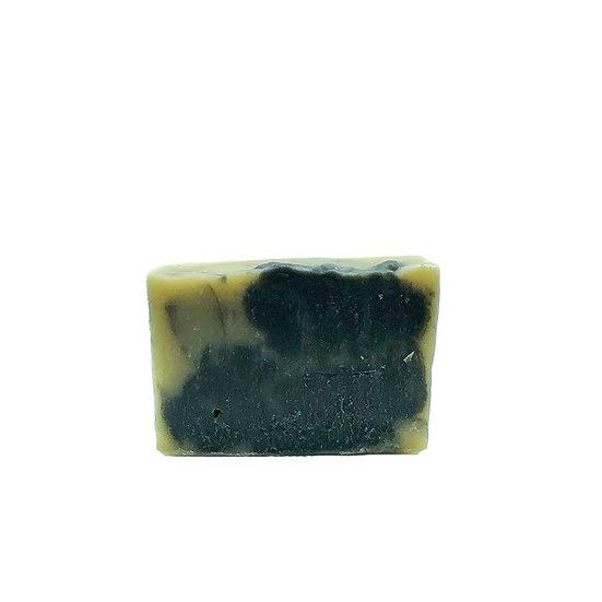 Sabonete Detox Carvão Ativado 70g