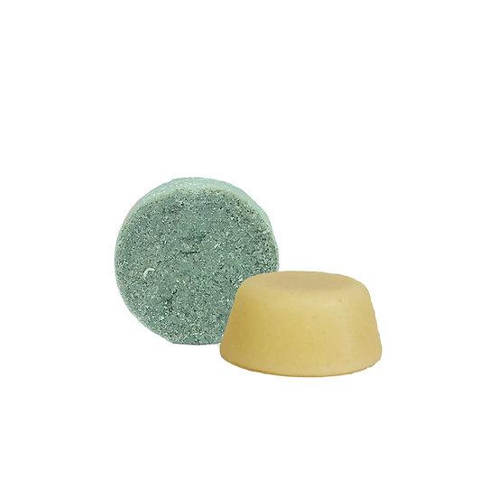 Kit 1 Shampoo e 1 Condicionador - Uso Diário
