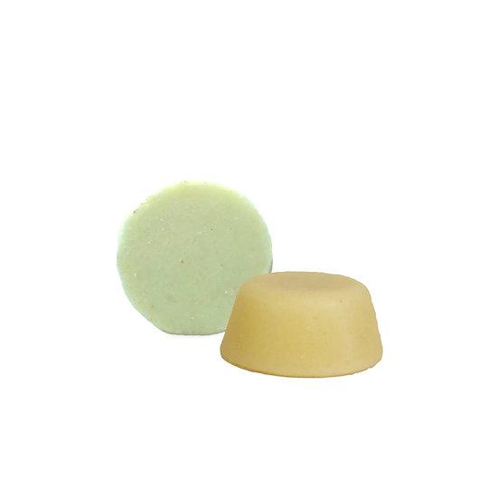 Kit 1 Shampoo e 1 Condicionador - Hidratante