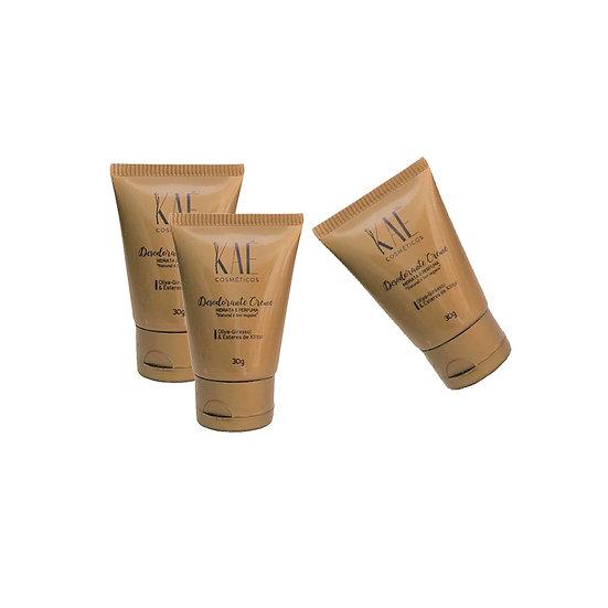 Desodorante Natural - Compre 2 Leve 3