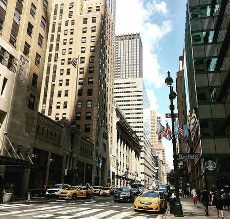 New York City_Streepz