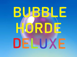 Bubble Horde Deluxe Promo Image