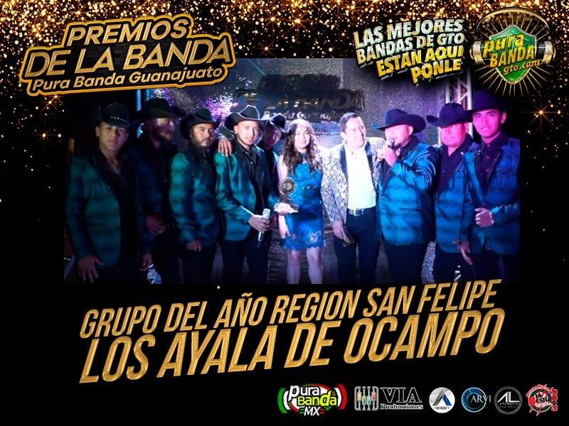 LOS AYALA