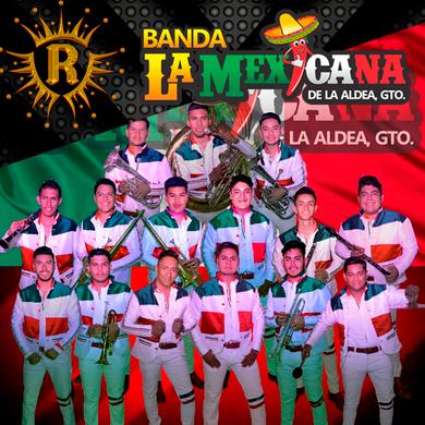 Banda La Mexicana