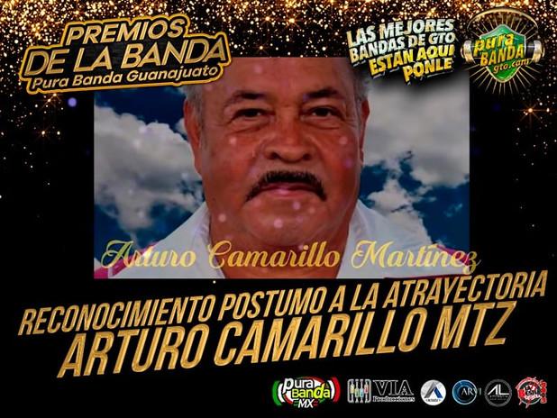 ARTURO CAMARILLO