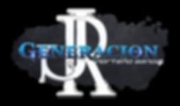 Generacion JR logo.png