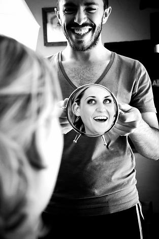 coiffeur mariée découverte bonheur
