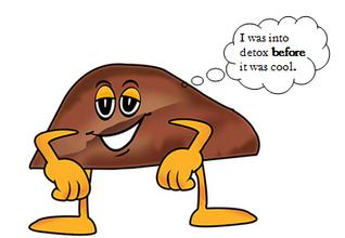 Do you Need a Liver Detox?
