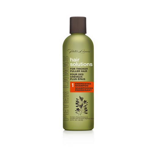 Hair Solutions Energizing Shampoo