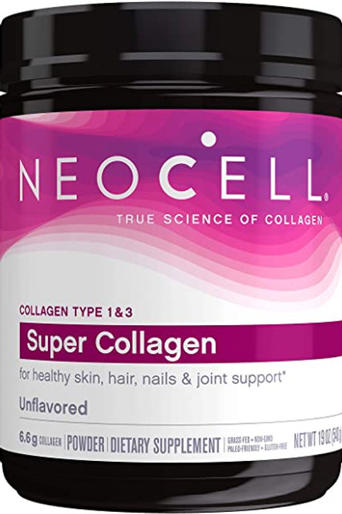 Super Collagen Powder