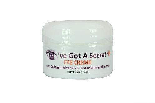 Eye've Got A Secret Plus Eye Treatment (0.5 oz.)