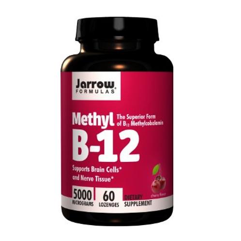 Methyl B12 Sublingual Lozenges