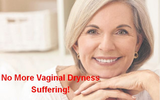 Breast Cancer & Vaginal Dryness Options