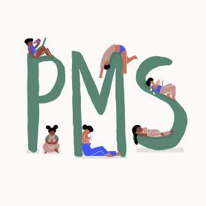 PMS & Depression