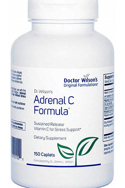 Adrenal C Formula