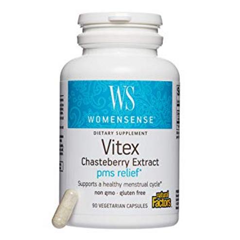 Vitex Chasteberry Extract