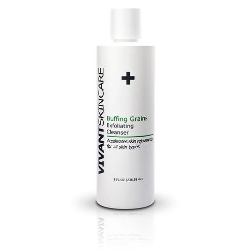 Buffing Grains Cleanser