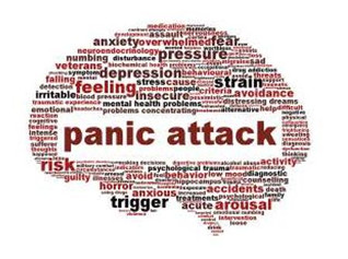 PANIC ATTACKS BE GONE!