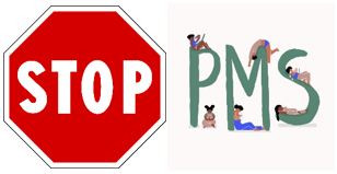 Barbara Hoffman's 12 Step Program to STOP PMS