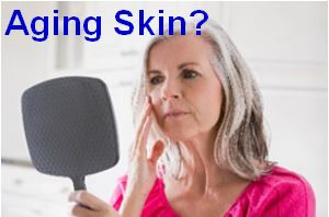 Aging Facial Skin?