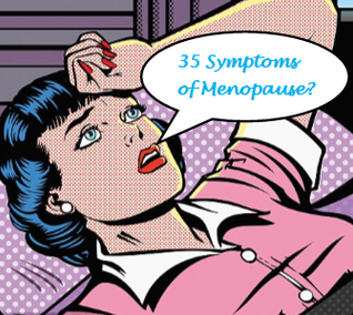 35 Symptoms of Hormone Imbalance