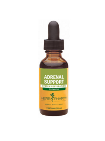 Adrenal Support Tonic
