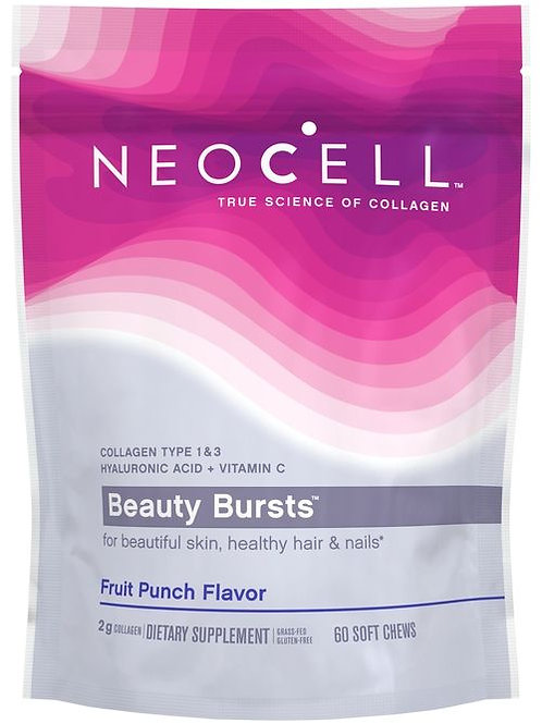 Collagen Beauty Bursts (NO LONGER AVAILABLE)