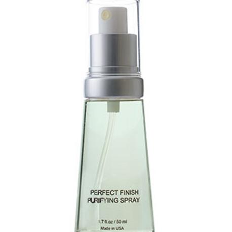 Perfect Finish Purifying Spray