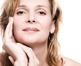 MENOPAUSE & YOUNGER SKIN