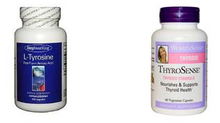 Healthy Thyroid = Healthy You!