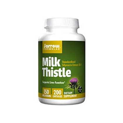 "Milk Thistle ""October Special!"""
