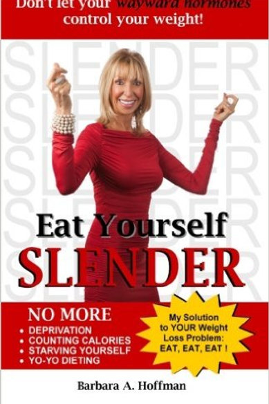 """Eat Yourself Slender """"April Specials!"""""""