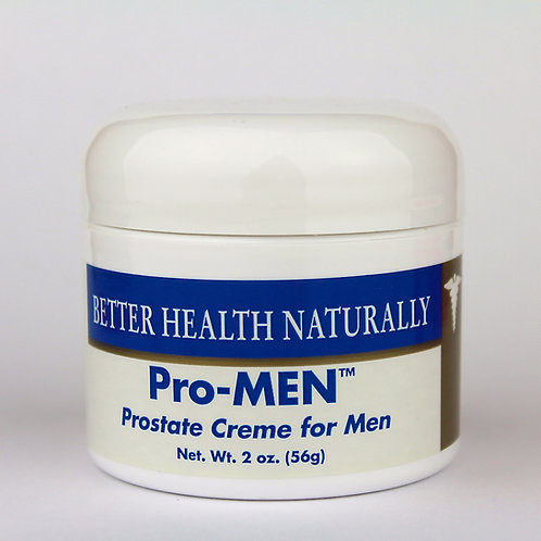 Pro-MEN Prostate Creme for Men