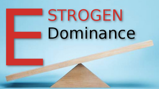 Estrogen Dominant? There is help!