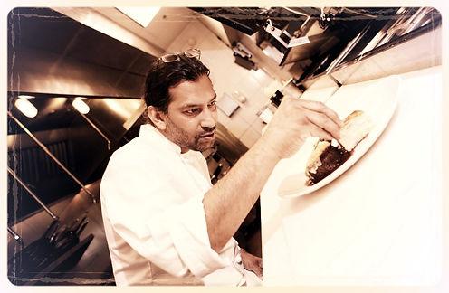 Chef Mir Ali