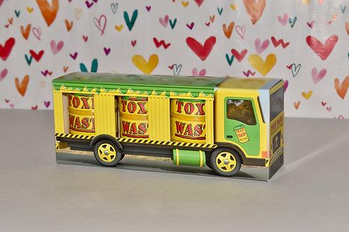 Toxic Waste Trucks