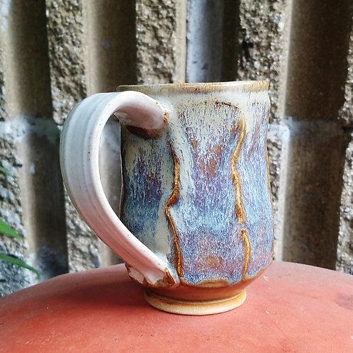 Octagon Mug 2