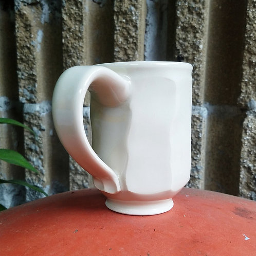 Octagon Mug 1