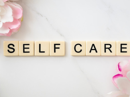 3 Acts of Self Care During Troubling Times Like These (Covid-19):