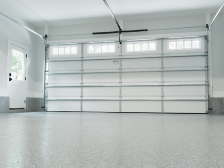 How The Insulated Garage Door Revolutionized The Game in 2020