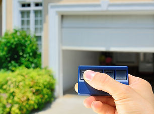 Garage Door Openers in Norfolk, VA