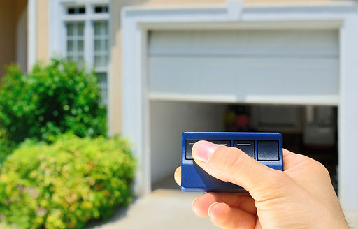 Chain Drive Garage Door Openers Suffolk