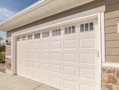 Help! My Garage Door Won't Open.