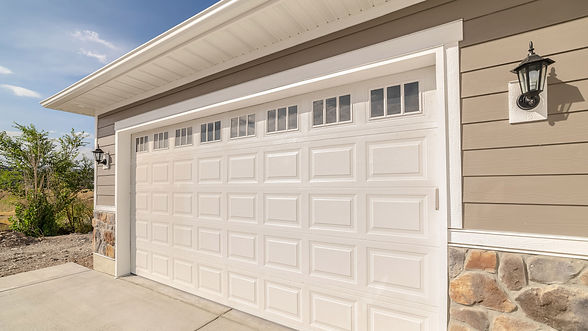 Garage Door Repair in Hampton, VA
