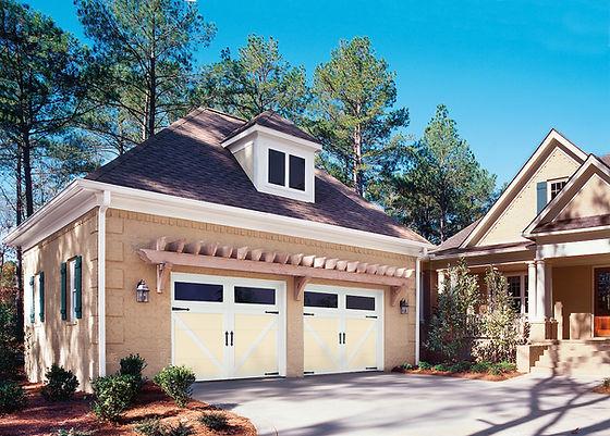 New Garage Doors in Norfolk, VA