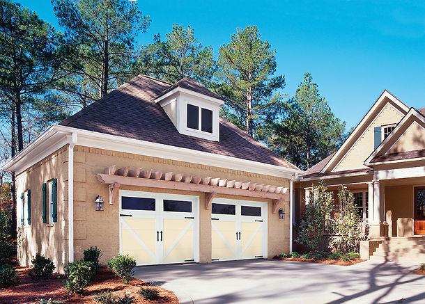 Garage Doors in Norfolk, VA