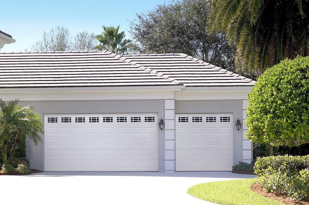 Insulated Garage Doors Poquoson
