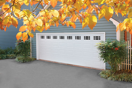 Insulated Garage Doors Newport News, Virginia